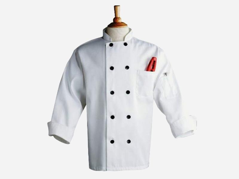agari chile ropa de cocina